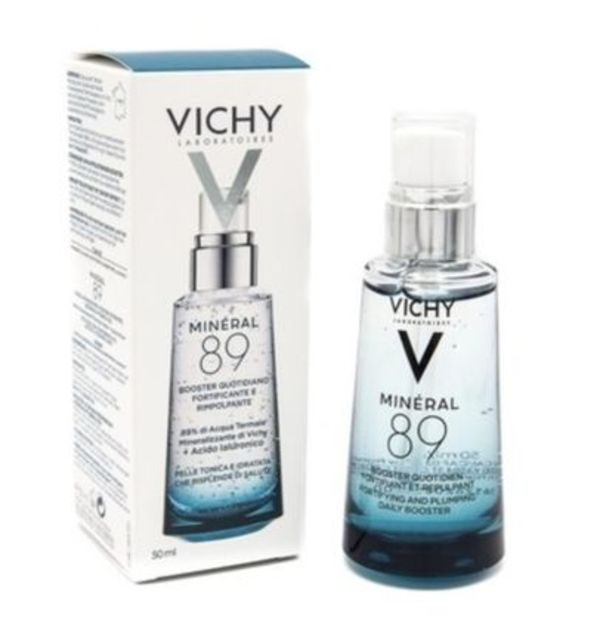 Vichy Mineral 89 Booster 50ml
