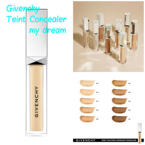 GIVENCHY★Teint Couture Everwear Concealer(全10色)