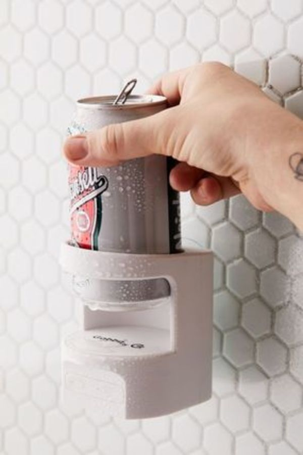 【☆日本未入荷☆】 Shower Beer Holder Bluetooth Speaker