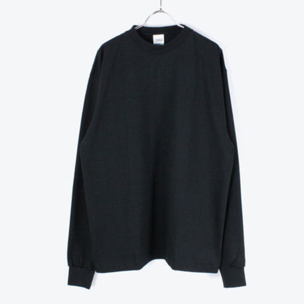 [国内発送] CAMBER キャンバー #305 8OZ MAX WEIGHT L/S T-SHIRT