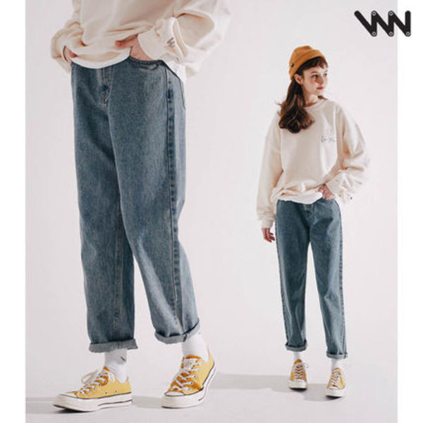 WV PROJECT★正規品 BEGINNING DENIM PANTS CJLP7354