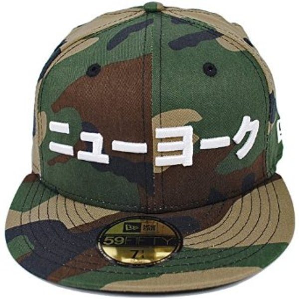 new era_katakana yankees