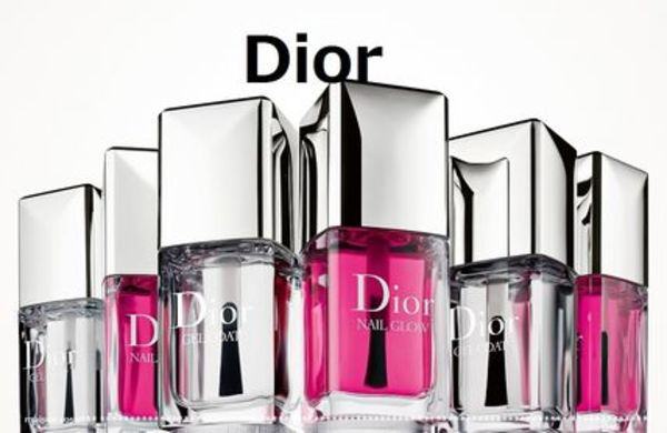 DIOR *BACK STAGE PROS ONGLES*