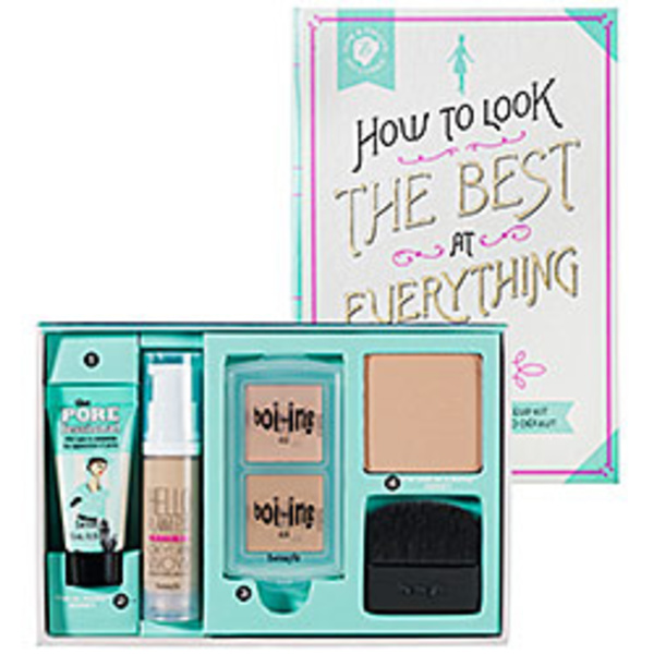 Benefit☆How To Look The Best At Everything☆
