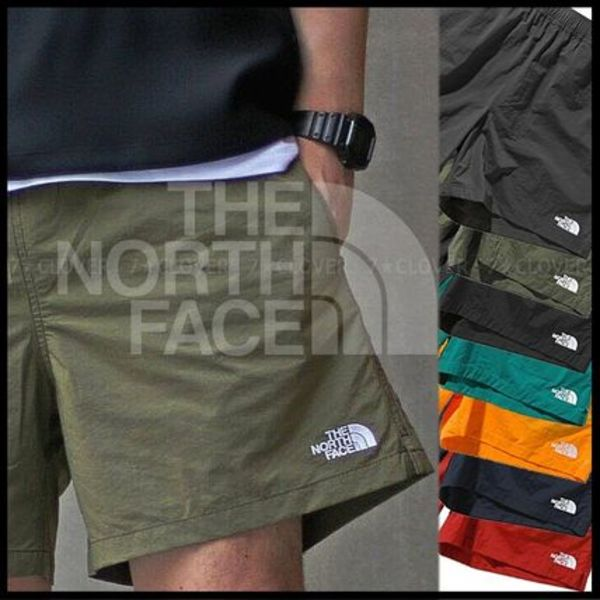 国内発送・正規品★THE NORTH FACE★MEN'S VERSATILE SHORTS