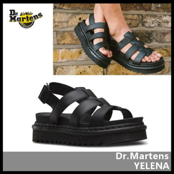 【Dr.Martens】YELENA 23800001