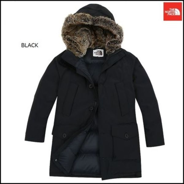 EDGEWOOD DOWN JACKET