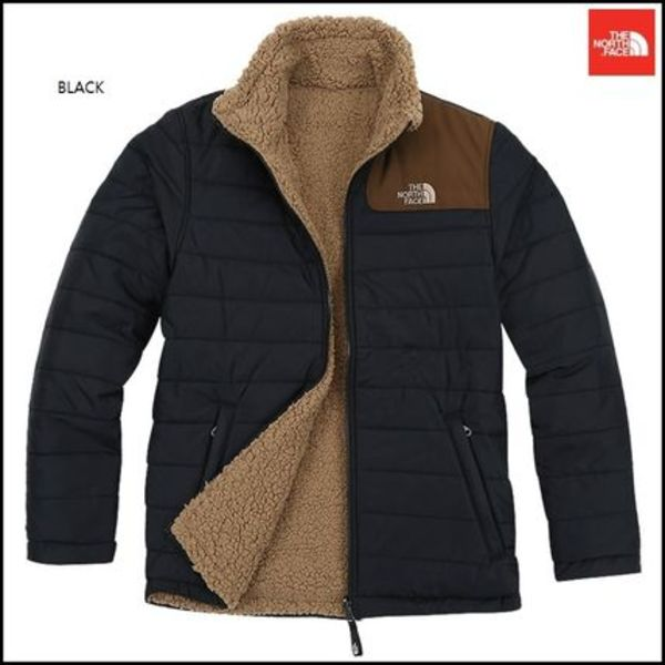 THE NORTH FACE(ザノースフェイス) POZO 2 STAND NECK JACKET-2