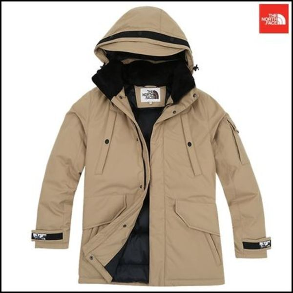 【新作】 THE NORTH FACE (ザノースフェイス) ARON DOWN JACKET