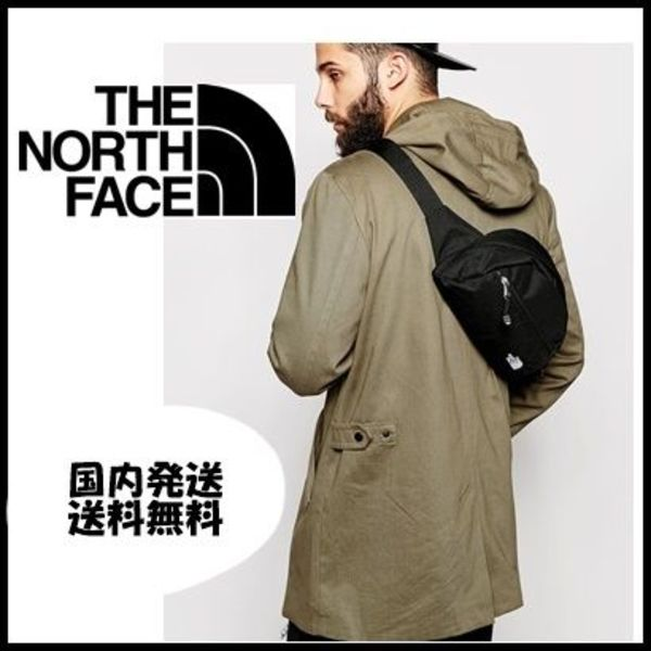 【ASOS取扱い】The North Face★新作ボムスバッグ