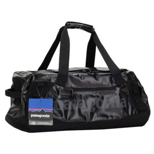 Patagonia BLACK HOLE DUFFLE 45L ボストンバッグ 49335【即発】
