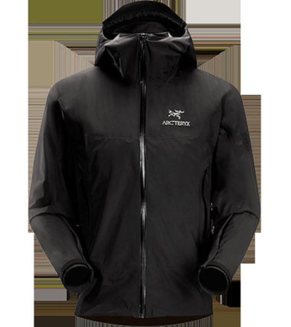 ◆ARC'TERYX Mens Beta SL Jacket Black◆
