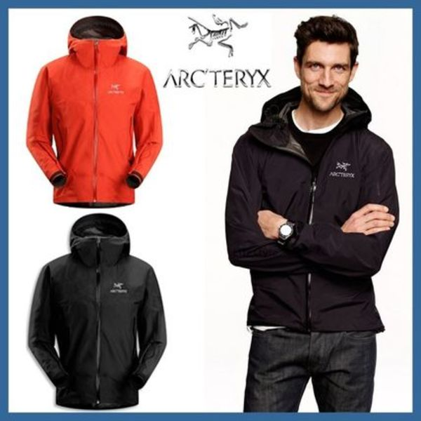 【即発送料込】防水&軽い!! ARC'TERYX Beta SL Jacket Men's!!