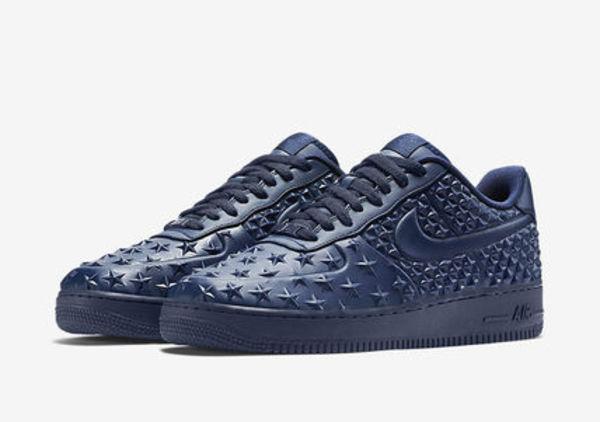 ナイキ Nike Air Force 1 Low '07 LV8 VT Independence Day