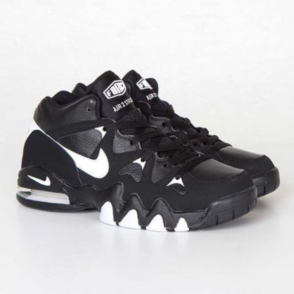 激レア NIKE AIR MAX 2 STRONG MID BLACK G DRADON着用