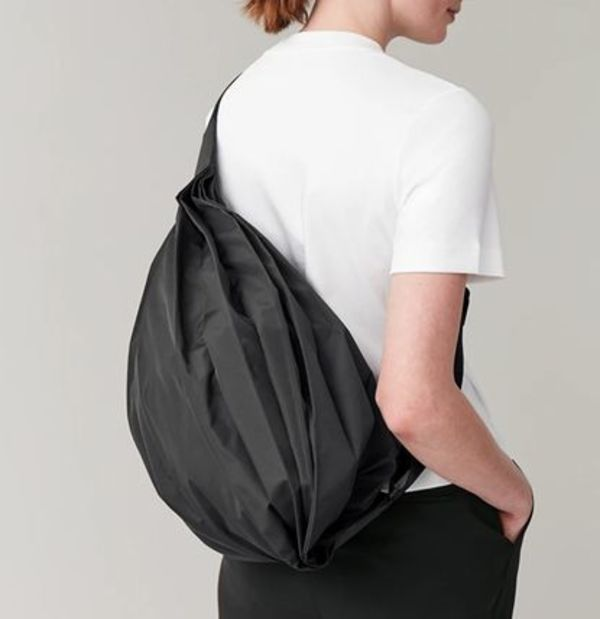 [ COS ] TECHNICAL GYM BAG (2way)