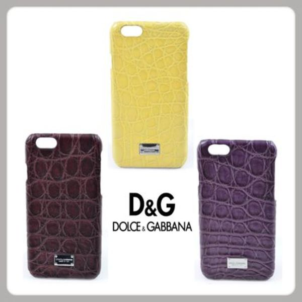 【関税込み】Dolce & Gabbana iPhone 6/6s ケース