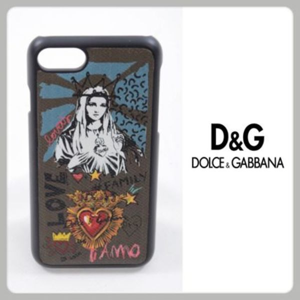 【関税込み】Dolce & Gabbana iPhone 7/8 ケース