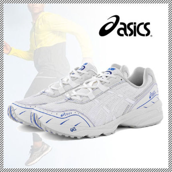 asics X ABOVE THE CLOUDS★GEL-1090 スニーカー★コラボ