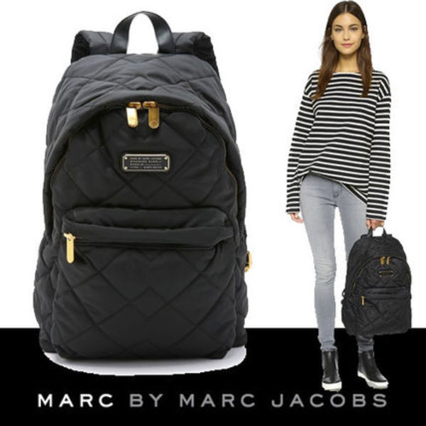 ●Marc by● Crosby Quilt Backpack バックパック  即発