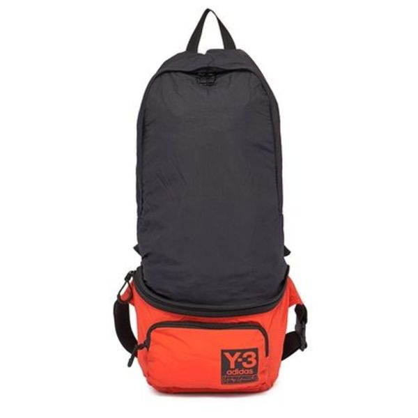 Y-3 バックパック PACKABLE BACKPACK fh9253OROS【人気】