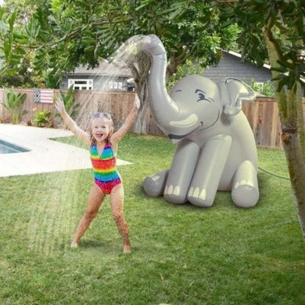 Elephant Party Sprinkler