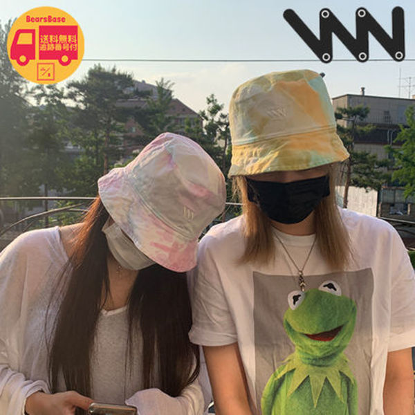 WV PROJECT NEO REVERSIBLE BUCKET HAT BBN1108 追跡付