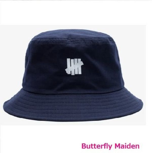 :: UNDEFEATED ::  Ripstop 5-Strike Bucket hat