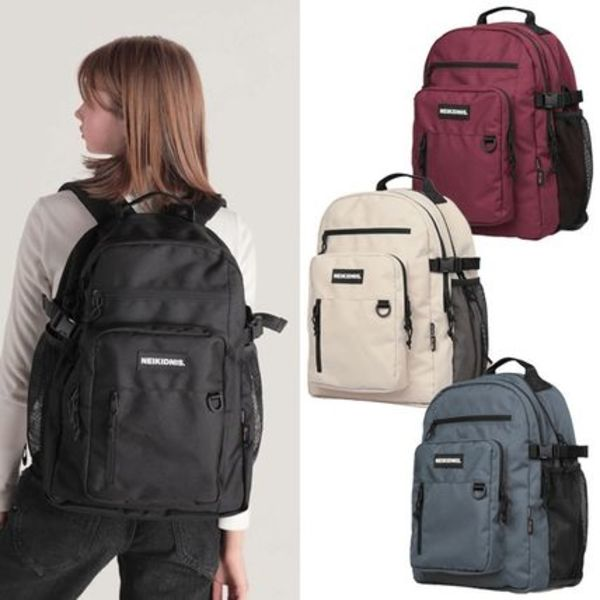 ★NEIKIDNIS★韓国 バックパック CORDURA TRAVEL PLUS BACKPACK