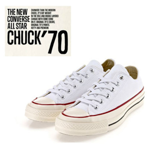 CONVERSE★正規品★CHUCK TAYLOR ALL STAR 1970S OX★大人気