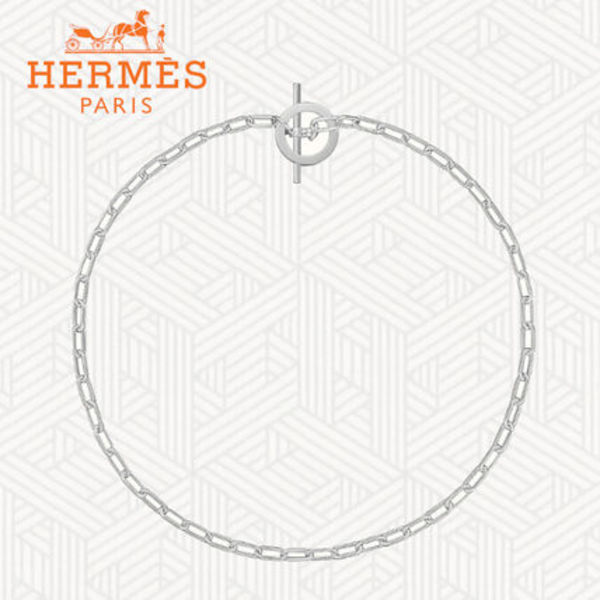 HERMES Chaine d'Ancre シェーヌダンクル ゲーム チェーン