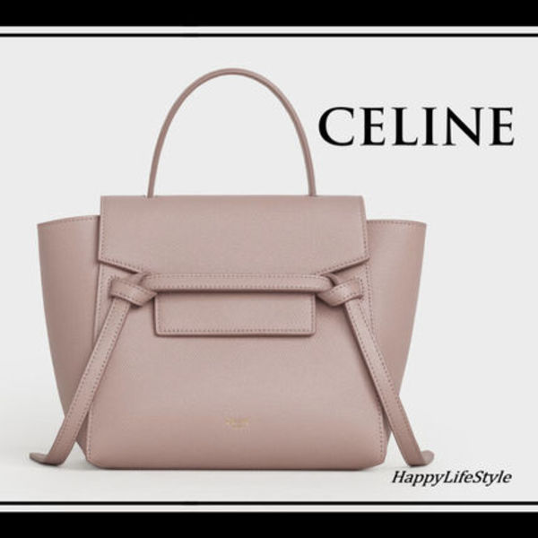 lovely♪◇ナノ Belt Bag◇CELINE