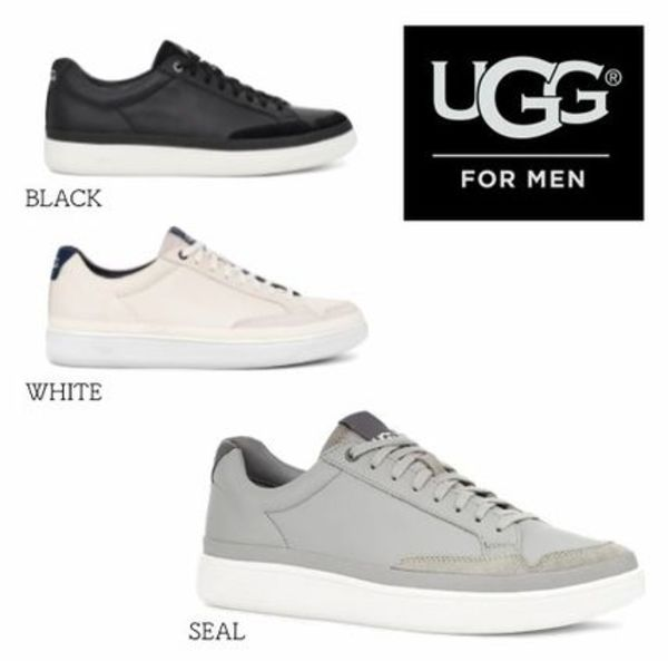 MENS メンズ UGG 1108959 SOUTH BAY SNEAKER LOW
