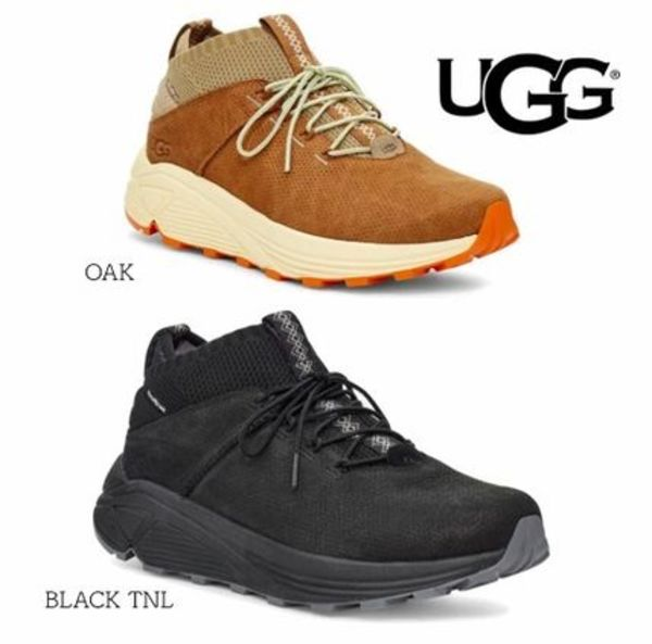 MENS メンズ UGG 1108039 MIWO SPORT HIGH HYPERWEAVE