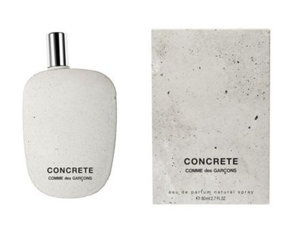 Comme Des Garcons 香水 Concrete EDP・SP 80ml