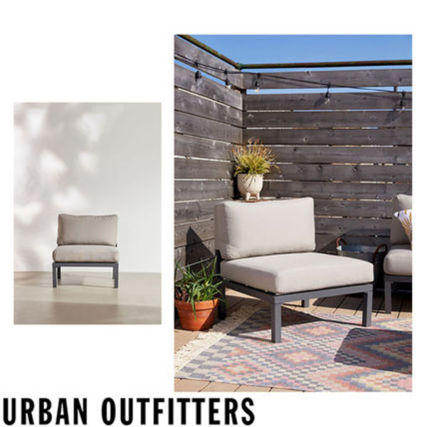 Urban Outfitters  Uma Outdoor Chair 屋外用 チェアー