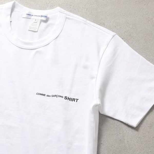 COMME DES GARCONS カットソー S28119 3 半袖 Tシャツ