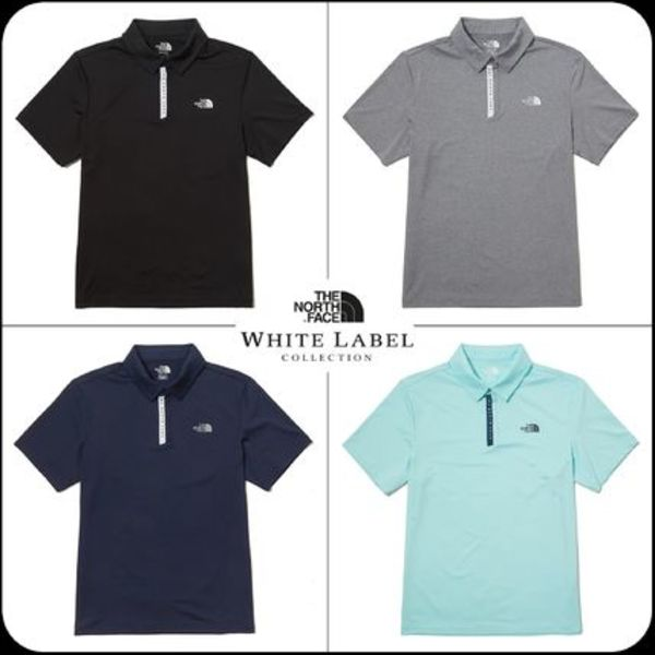 【THE NORTH FACE】★ NEW ARRIVAL 20SS ★ LYTLE S/S POLO