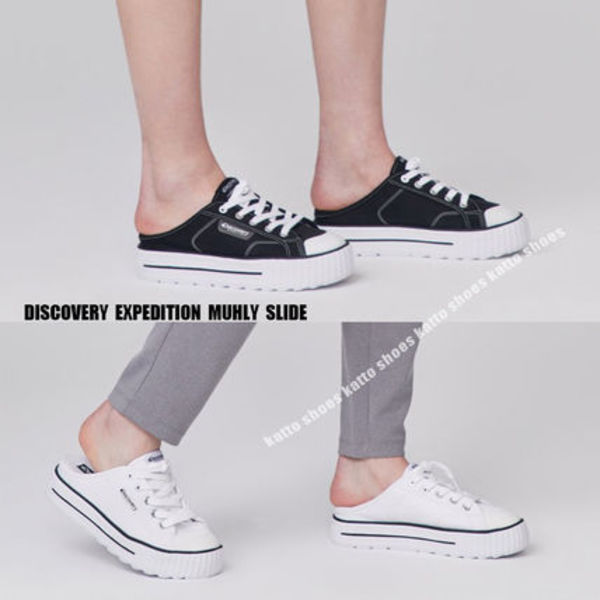 DISCOVERY EXPEDITION★MUHLY SLIDE★ミュール★2色