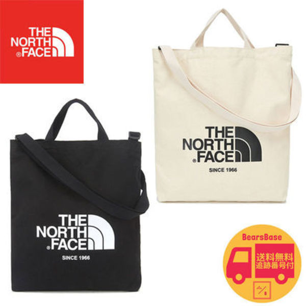 THE NORTH FACE BIG LOGO TOTE BBN44 追跡付