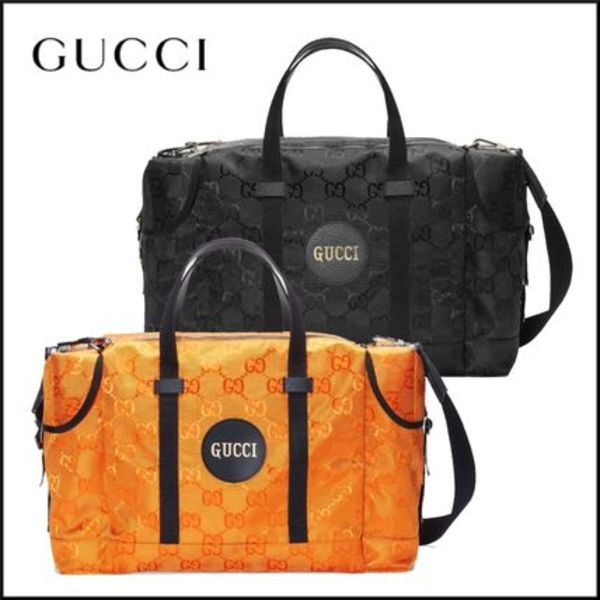 【20AW新作】GUCCI Gucci Off The Grid ダッフルバッグ