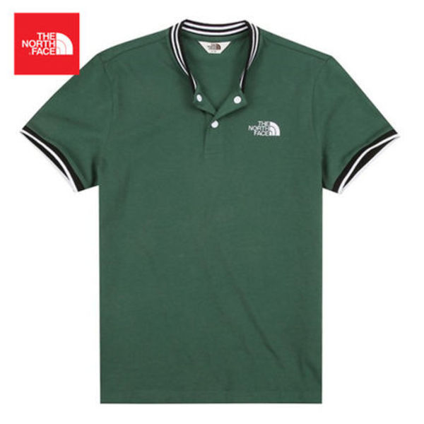【THE NORTH FACE】LINDEN S/S POLO  NT7PJ04J