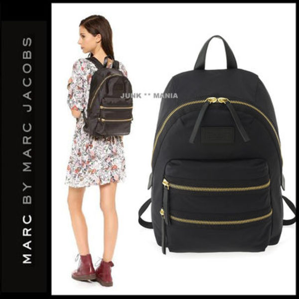 ★【関税返金・MARC BY MARC JACOBS】大/Loco PACKRAT