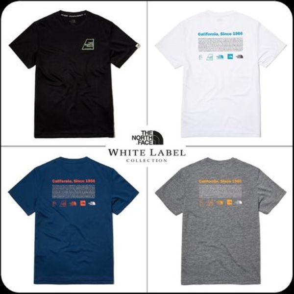 [THE NORTH FACE] ★ NEW ARRIVAL 20SS ★ ALTA S/S R/TEE