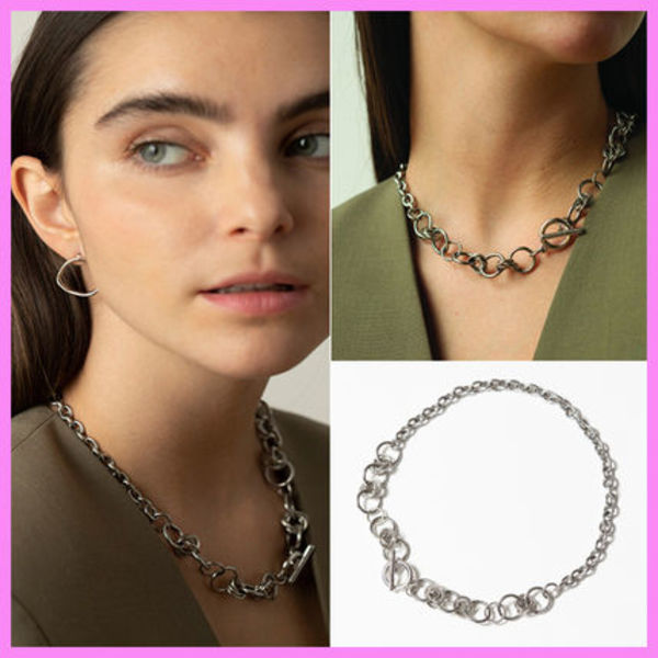 【A BIT MOR】Kate Necklace〜ネックレス★プールや海で着用可