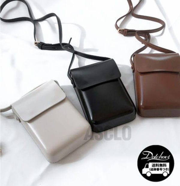 ASCLO Cartridge Bag (4color) YM157 追跡付