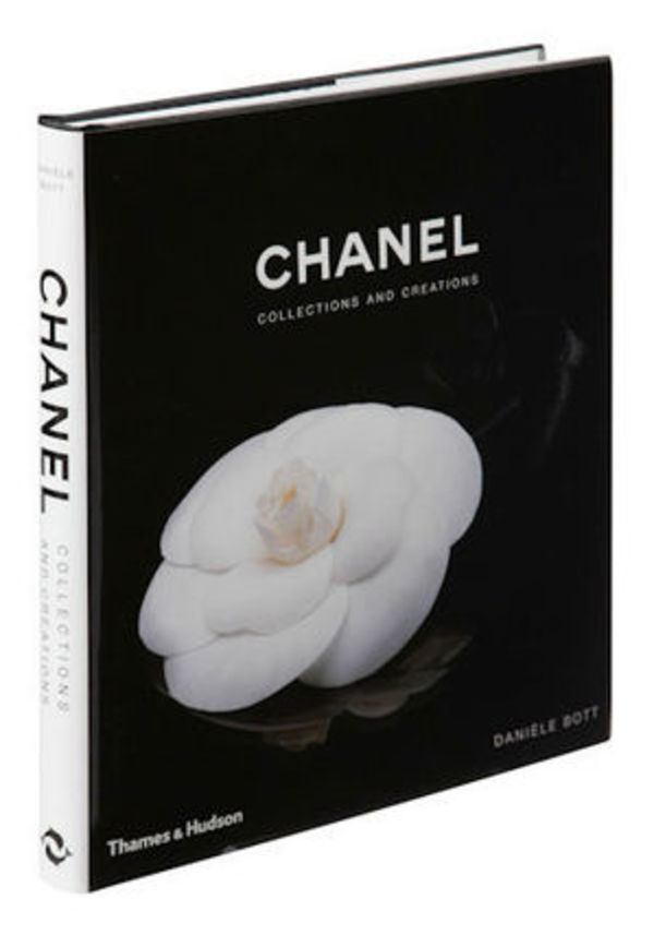 Chanel: collections and creations 写真集 格安即納