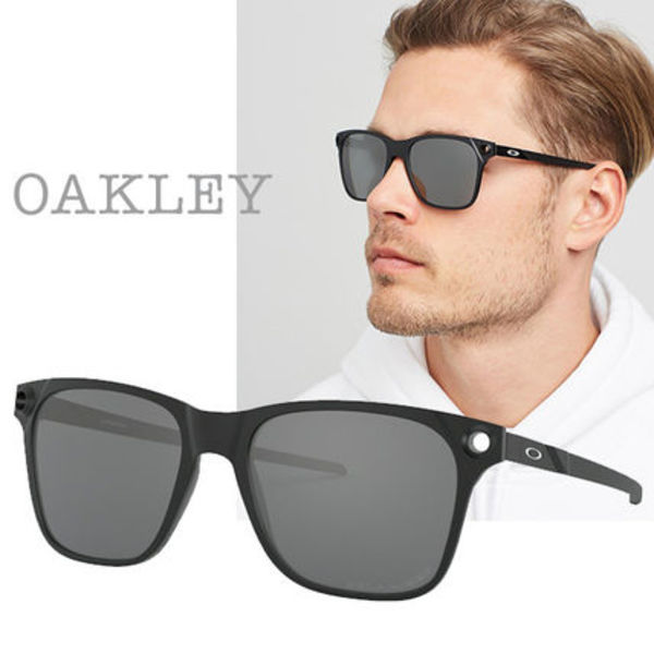 OAKLEY オークリー Apparition アパリション 偏光 oo9451-0555