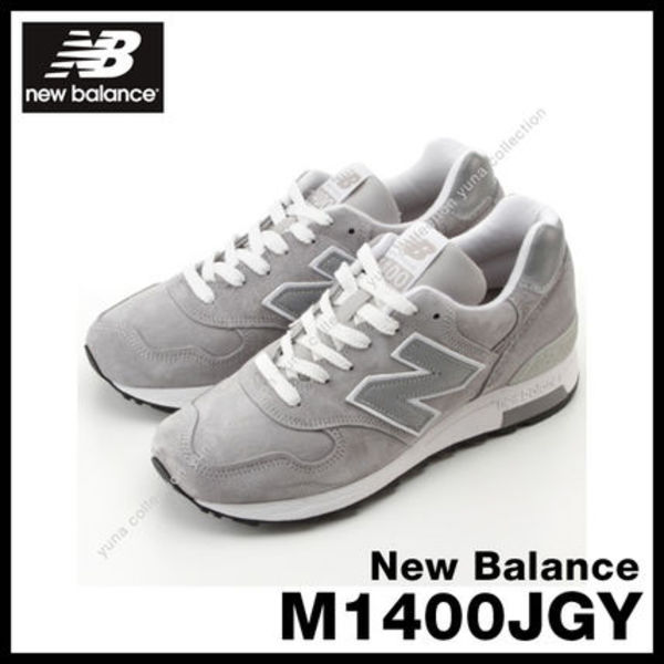 【新作★送料込】New Balance M1400JGY Made In USA