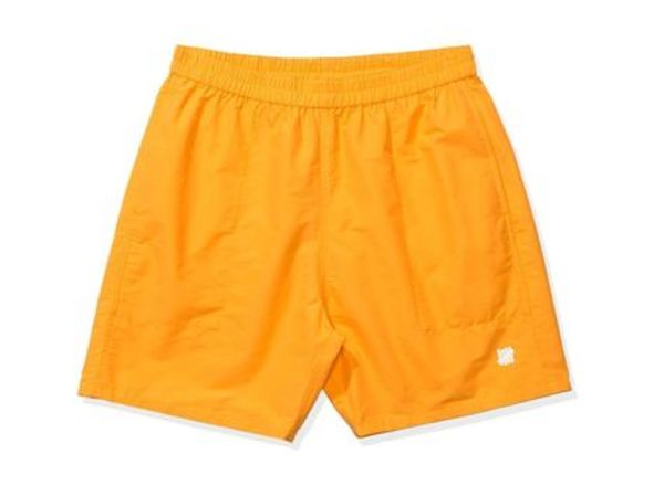 【UNDEFEATED】CLASSIC SWIM TRUNK 全3色 要在庫確認